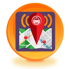 Fleet Vehicle Tracking For Employee Monitoring in Coventry