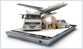 Business Vehicle Tracking Coventry