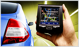 Vehicle Tracking Devices Coventry